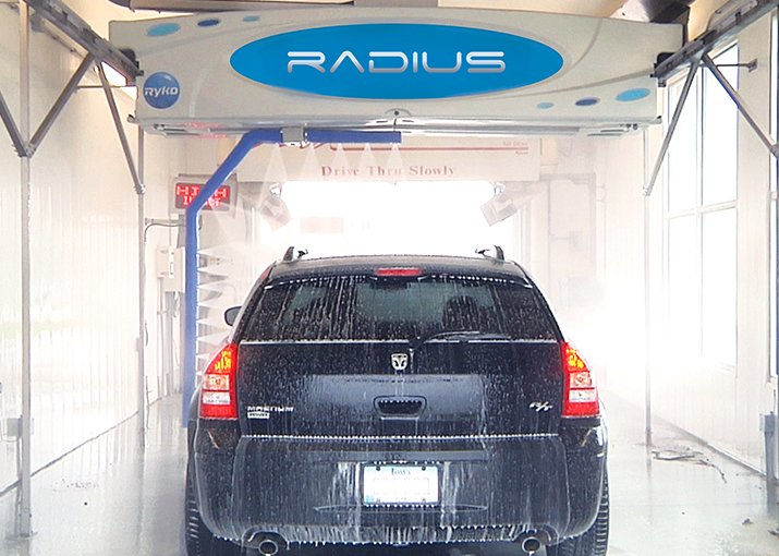 Radius car wash superior wash quality ryko solutions specifications solutioingenieria Images