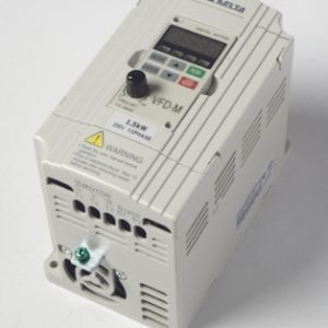 Variable Frequency Drive Conv  460V, 3HP - Ryko Solutions