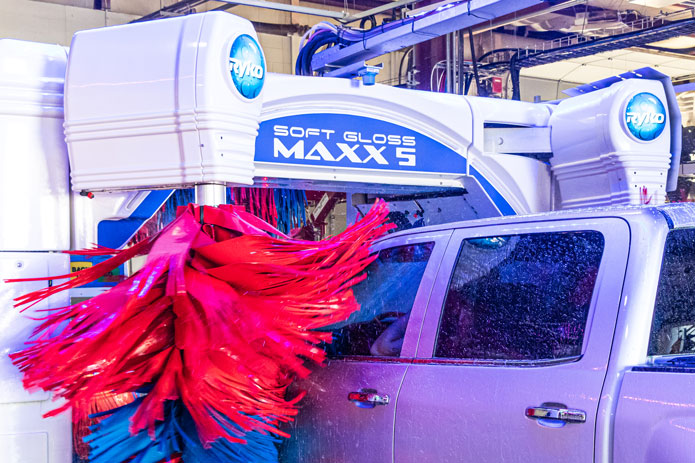 Causing Conflict: What Hot New Car Technology Means for Car Wash Operators